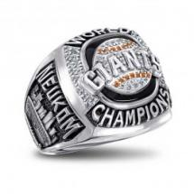 Put Your Name on the World Series Super Fan Ring