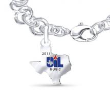 UIL Music Texas Bracelet